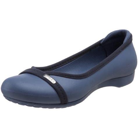 Crocs Ballet Hello special price crocs s kaela ballet flat bijou blue