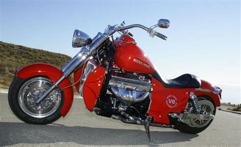 Boss Hoss Bike Review by Motorcycle Church Of Mo Boss Hoss Bhc 3 Zz4 And