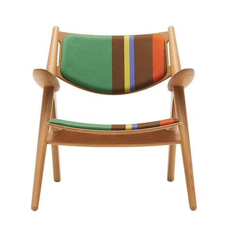 paul s upholstery ch28 paul smith limited edition carl hansen suite ny