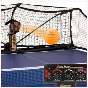 ping pong table machine ping pong machines the billiards