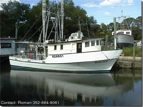 commercial fishing boats for sale by owner 1980 sermons commercial fish pontooncats
