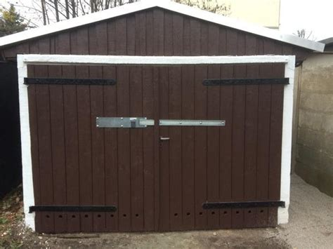 schloss garage garage schloss sicherung 187 t 252 ren zargen tore alarmanlagen