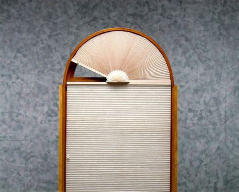 Half Moon Blinds For Windows Ideas Moveable Arch Shades Cover Half Windows Contemporary Burlington By