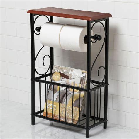 125 Best Magazine Rack Images On Pinterest Magazine Bathroom Magazine Storage