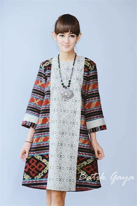 Tunik Jumputan Tenun Handmade 788f batik batik tenun kl 228 nningar och
