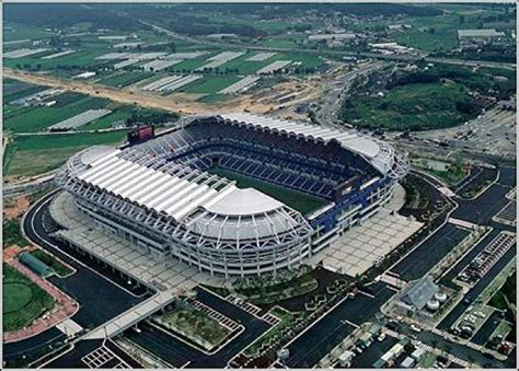 imagenes de korea japon los estadios de corea jap 243 n 2002 taringa