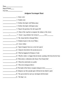 antigone worksheet antigone worksheet worksheets releaseboard free printable worksheets and activities