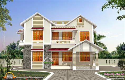 cute single story mediterranean house plans elevation