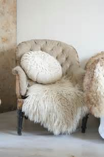 sheepskin rug on chair 112 best sheepskin rugs throws images on armchair bedroom and black walls