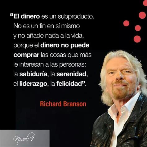 el dinero no es el problema tu lo eres money is not the problem edition books richard branson frases las mejores frases best quotes