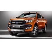 Will Ford Make A Ranger Raptor