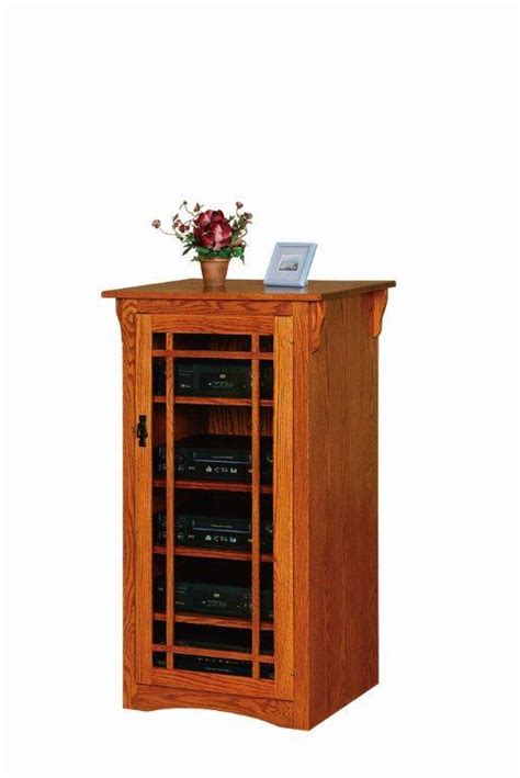 Small Audio Cabinet Woodworking Computer Desk Plans Easy Plans To Build A