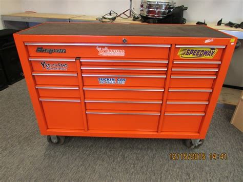 8 Drawer Snap On Tool Box by Snap On 18 Drawer Tool Box Kra5318fpjk Ptci Classifieds
