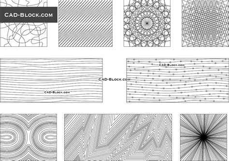 pattern along line solidworks pattern lines vector free autocad file download dwg blocks