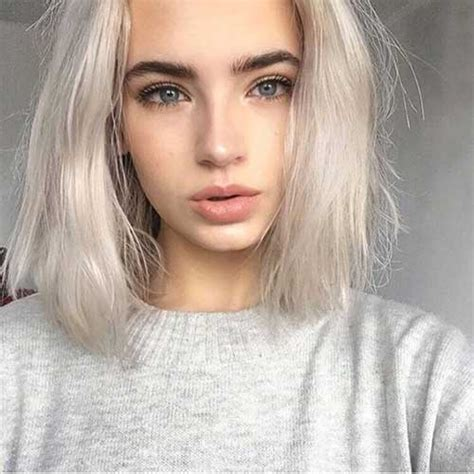 hairstyles that wont wash out brown eyes and olive skin must see short hair colors for 2017 short hairstyles