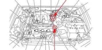 2004 Nissan Maxima Camshaft Position Sensor 2003 Nissan Maxima Camshaft Position Sensor Electrical