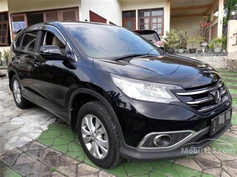 Jual Karpet Mobil Malang jual mobil honda cr v 2014 2 0 prestige 2 0 di jawa timur