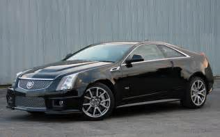 Cadillac Coupe Cts 2016 Cadillac Cts Coupe Pictures Information And Specs