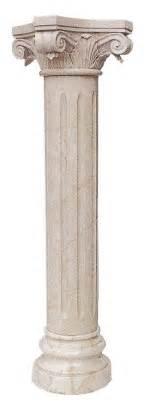 Grecian Columns Ancient Culture Mad4science S