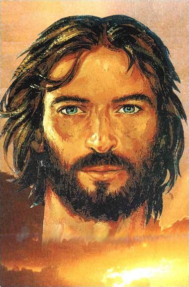 imagenes jesus alegre reflejos de luz recursos cuaresma