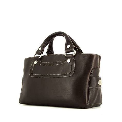 Cabestan Collection Boogie Bag by C 233 Line Boogie Handbag 331086 Collector Square