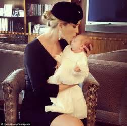 Ivankas Not A Fan Of by Joseph Growing Up On Instagram Intimate Snap Of