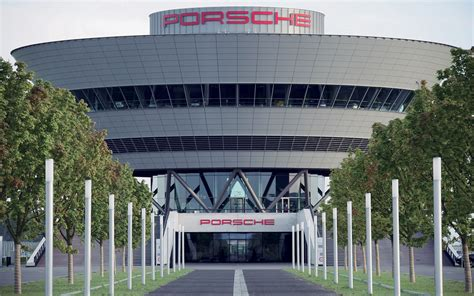 porsche factory porsche leipzig factory photo 2