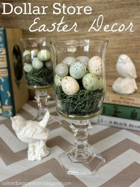 how to make easter decorations for the home get crafty and creative with these exquisite easter