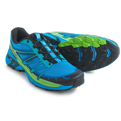 sandal sneakers salomon wings pro 2 trail running shoes for save 50