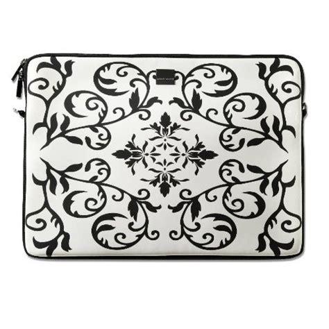 acme made lombard sleeve macbook pro 15 inch white antik