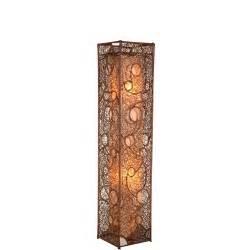 Decorative Floor Lights Jeffan Mimosa Decorative Floor L Reviews Wayfair