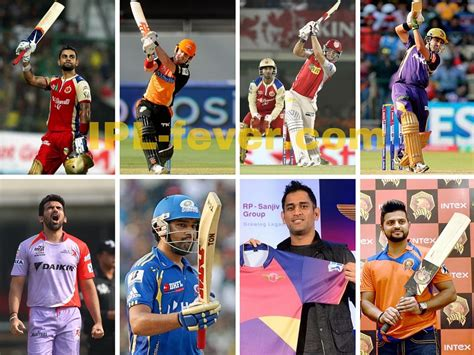 2017 vivo ipl wallpaper vivo ipl 2017 teams captains list updated ipl fever