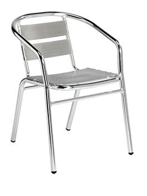 metal bistro chairs with arms image gallery metal chairs