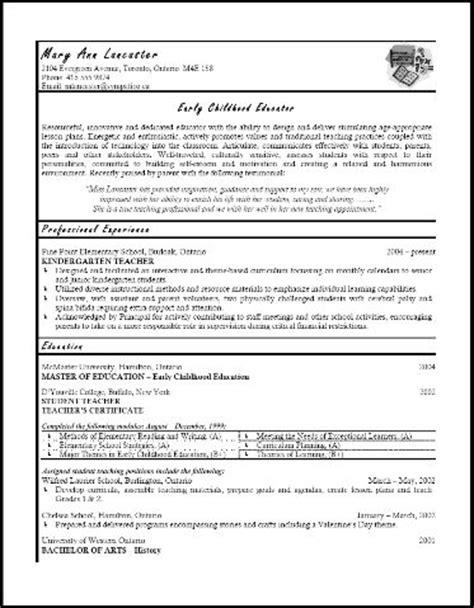 resume ontario search resumes ontario teaching and patterns