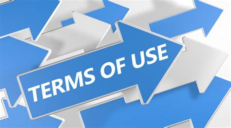Term Of Use by Terms Of Use