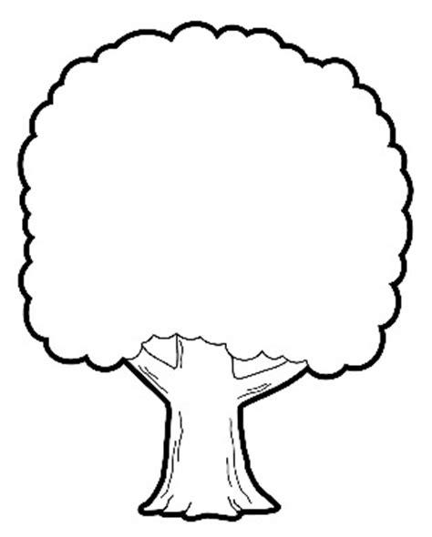 dibujos de rboles para colorear para ni os dibujos para colorear de arboles