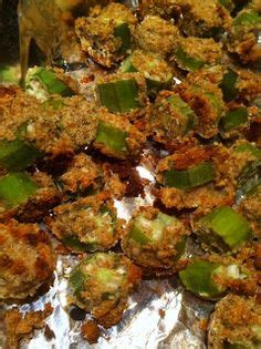 Do You Cook With Freshly Ground Black Pepper by 1000 Ideas About Oven Baked Okra On Baked