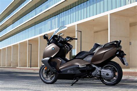 Bmw Motorrad C 650 Gt by Gebrauchte Bmw C 650 Gt Motorr 228 Der Kaufen