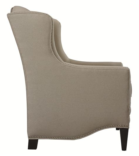 Bassett Accent Chairs by Bassett Accent Chairs By Bassett Fleming Accent Chair With
