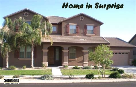 houses for sale in surprise az homes for sale in mountain gate surprise az mountain gate homes for sale