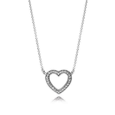 Loving Hearts of PANDORA Necklace   PANDORA® Mall of America