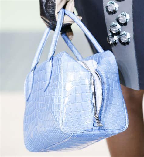 Prada Fall 2007 Bags by For Fall 2015 Prada Makes Some Runway Bags Someone Might