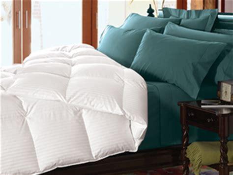 cuddledown comforter cuddledown s damask stripe synthetic comforter level 1