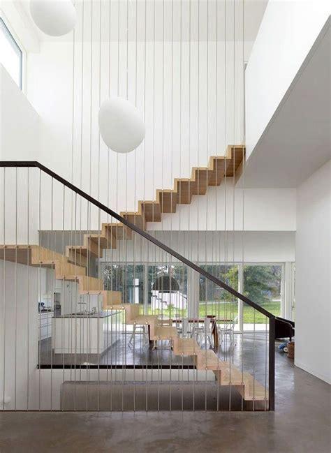 corrimano scale interne corrimano e ringhiere per scale dal design moderno home
