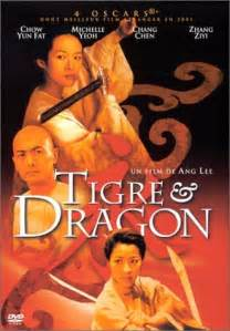 Lu Hid Golden Tiger nuit wuxia pian au 3 luxembourg