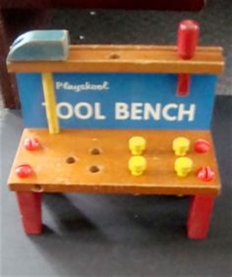 playskool tool bench 1000 images about playskool on pinterest pull toy