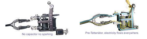 tattoo machine unimax 4a355 4bk355 unimax apollo t1