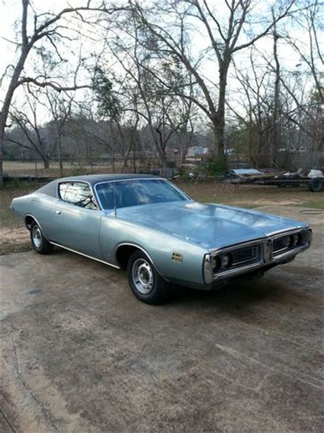 1971 dodge charger 500 for sale buy used 1971 dodge charger 500 5 2l in albany