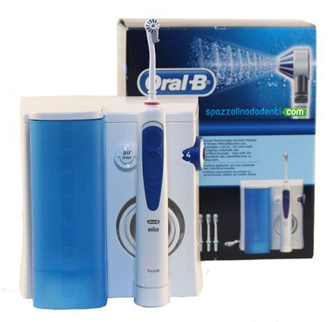 doccia orale b b oxyjet md20 professionalcare idropulsore prezzo 65 00