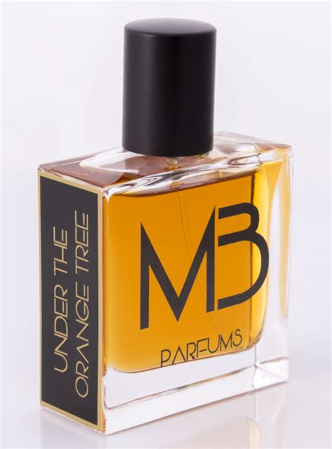 Parfum Marina the orange tree marina barcenilla parfums parfum